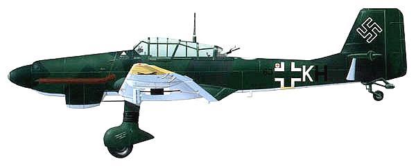 Юнкерс-87
