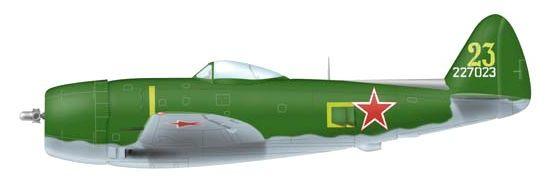 P-47 'Тандерболт'