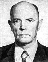 Николай Бирюков, - полная биография