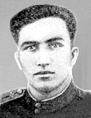 Косса Михаил Ильич - советский военный летчик Герой Советского ...