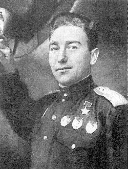 А.С.Хлобыстов