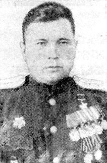 Пасько Николай Фёдорович