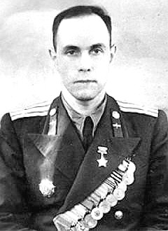 Зудилов Иван Сергеевич