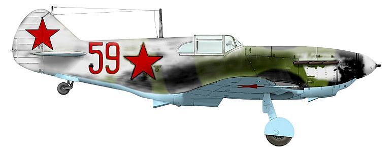 Легендарные самолеты №18 ЛаГГ-3 фото модели, обсуждение