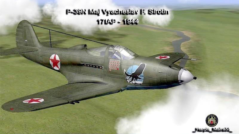 Р-39 В.Сиротина