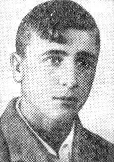 Новиков александр евдокимович
