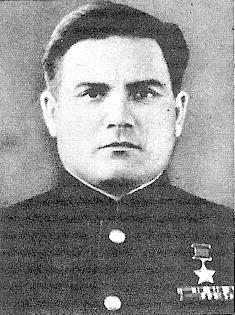 М.П.Девятаев