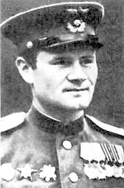 Сергей Калюжный - полная биография
