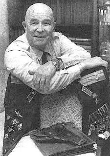 Е.Г.Пепеляев, 1998 год.
