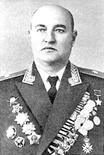 Звание генерал майор авиации