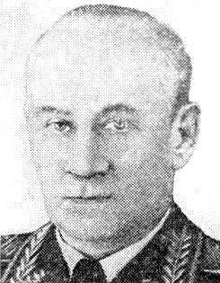 Забалуев Вячеслав Михайлович - военный летчик Герой Советского ...