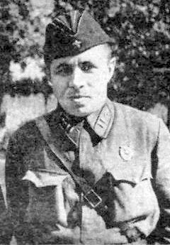М.И.Королёв.